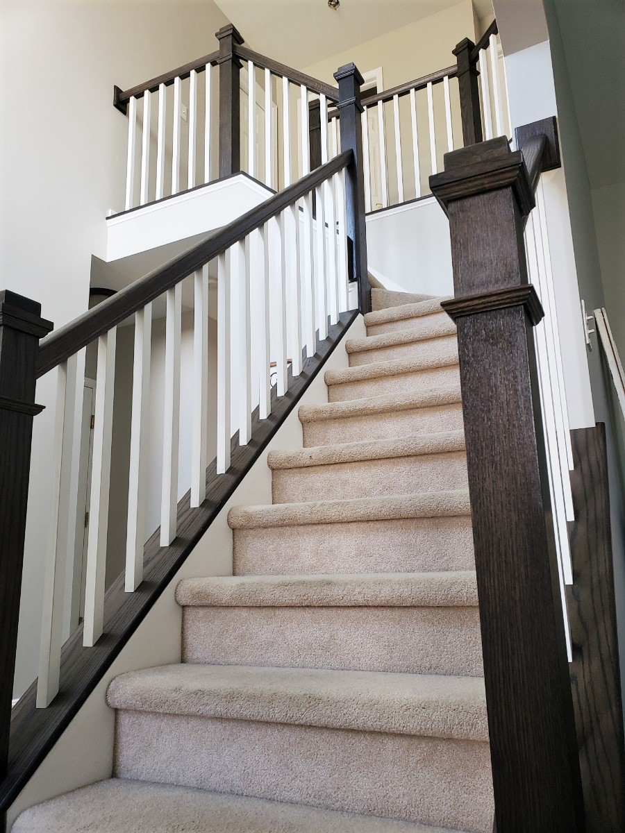 Middle River MD - Rails-Posts-Balusters-1