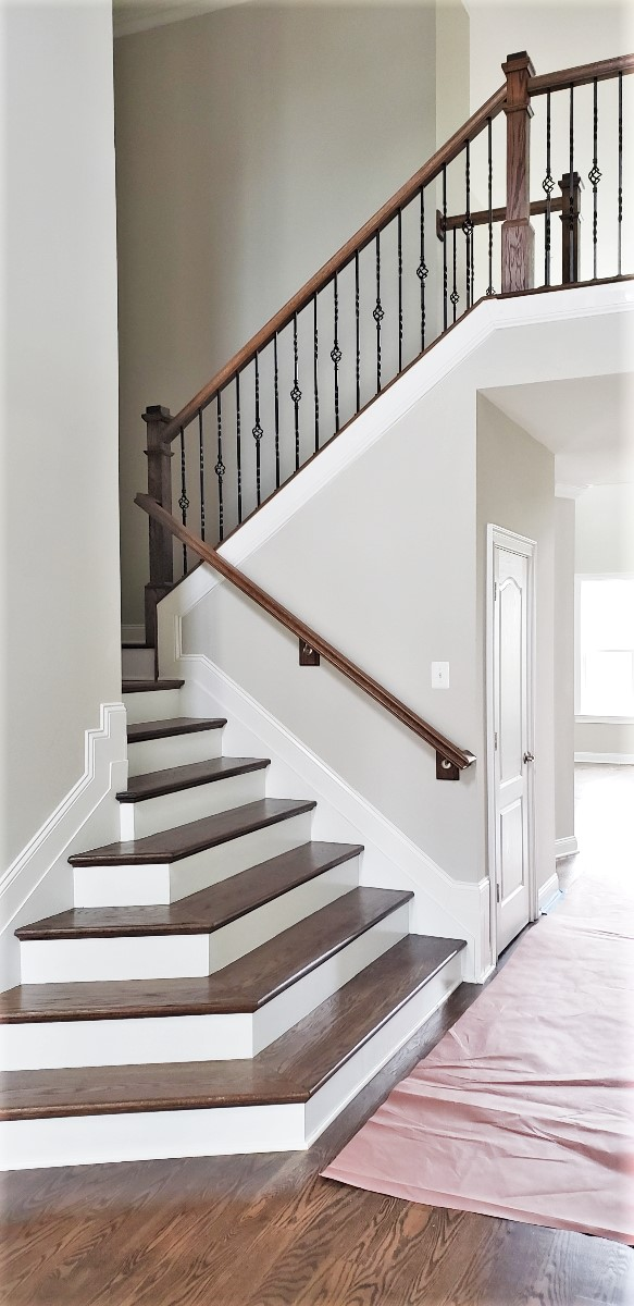 Posts-Rails-Balusters - ClarksvilleMD