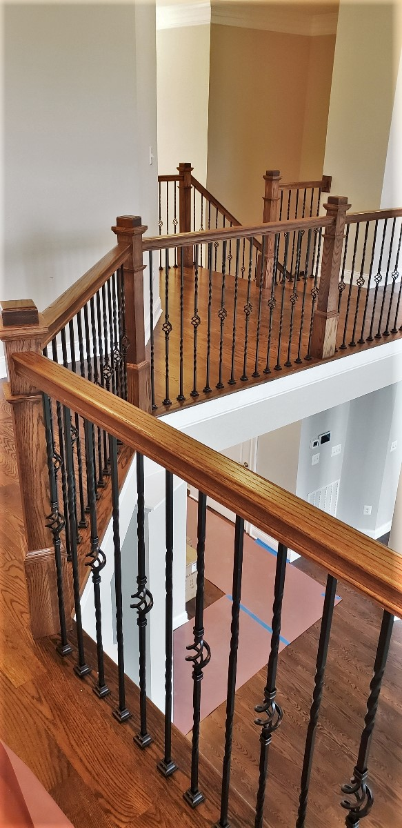 ClarksvilleMD-Rails-Posts-Balusters-3