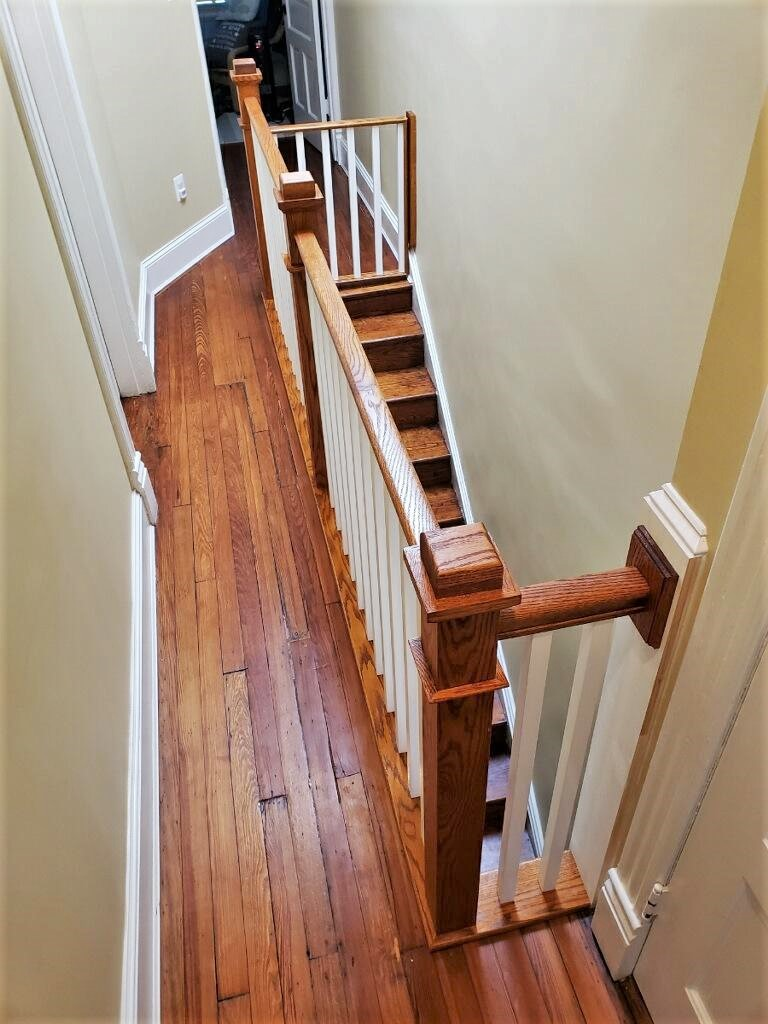 Baby Gate-Post-Balusters
