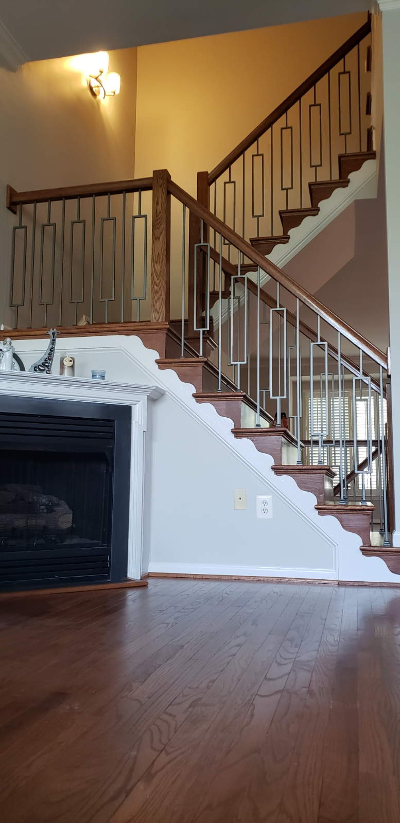 Metal Balusters - Ashburn VA