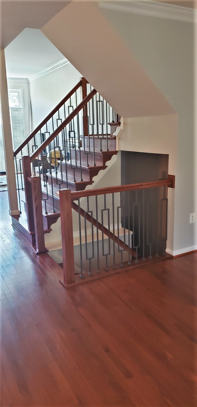 Metal Balusters - Ashburn VA-2