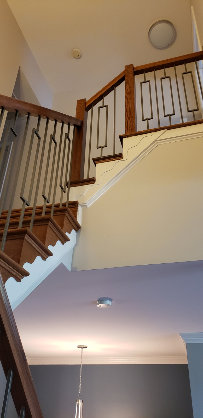 Metal Balusters - Ashburn VA-3