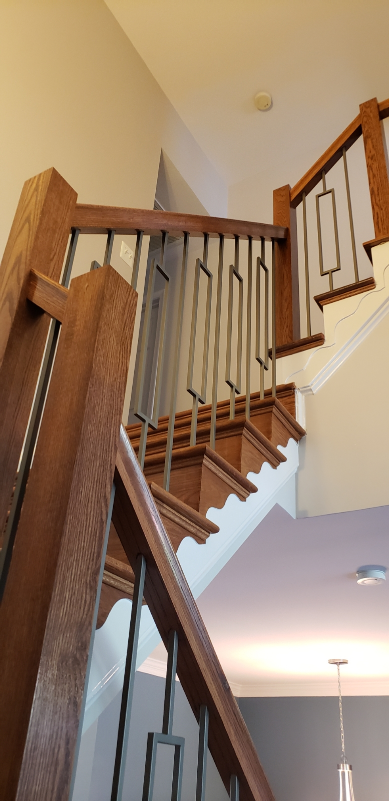 Metal Balusters - Ashburn VA-4