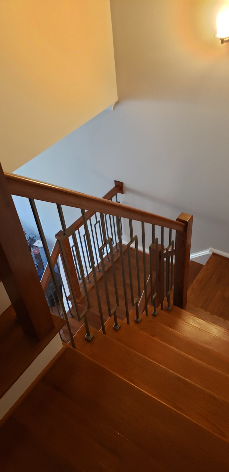 Metal Balusters - Ashburn VA-5