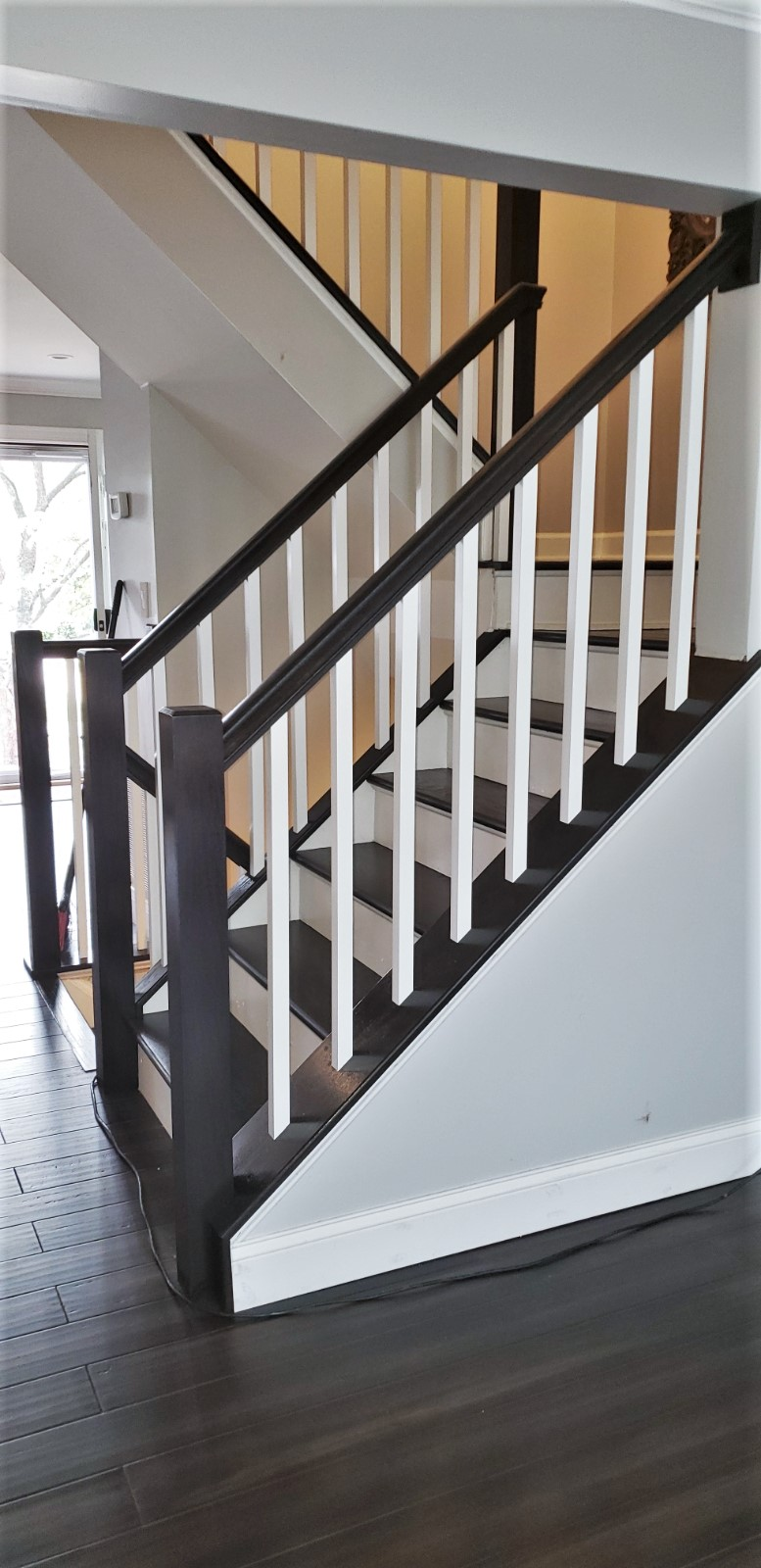 Rail-Posts-Balusters Replacement - Ashburn VA-2