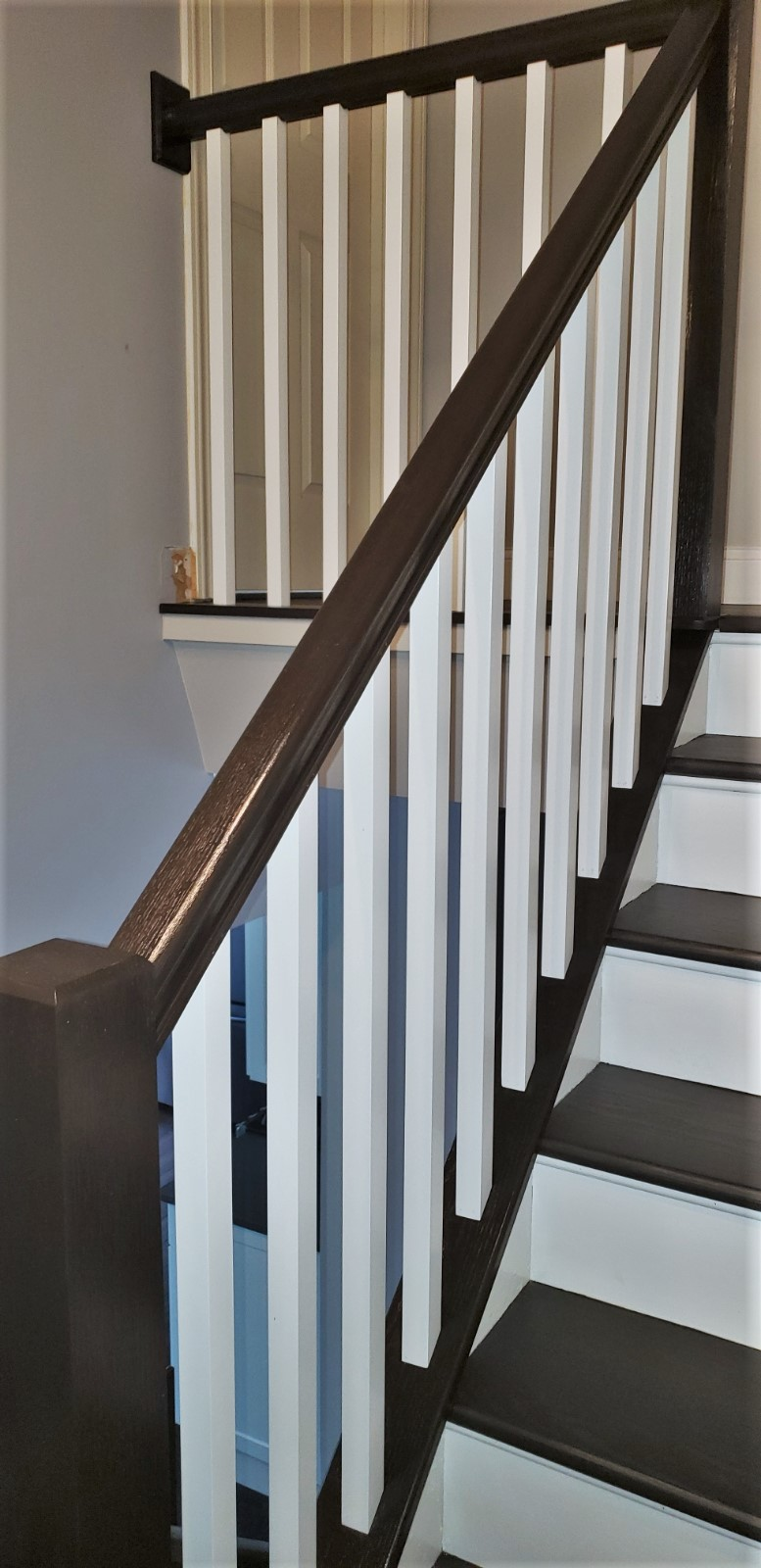 Rail-Posts-Balusters Replacement - Ashburn VA-3