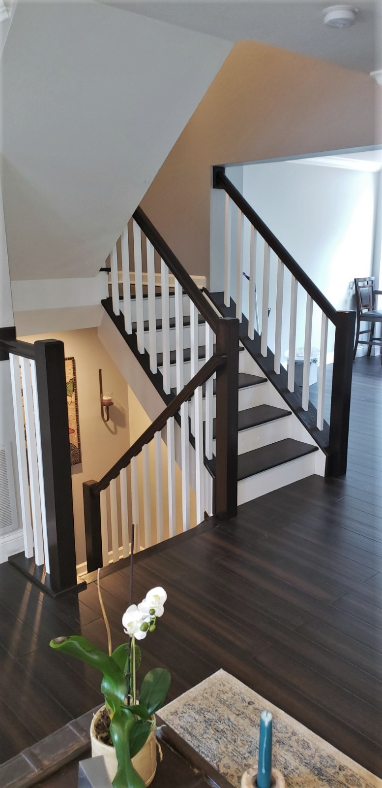 Rail-Posts-Balusters Replacement - Ashburn VA
